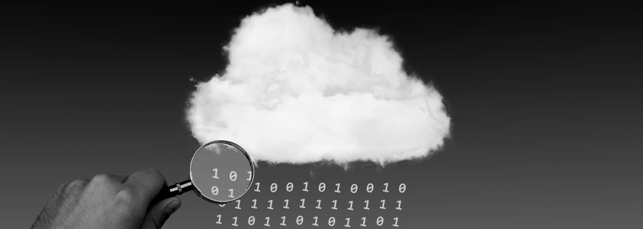 Auch die Cloud hustet mal.